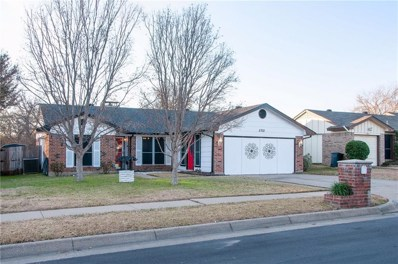 5701 Whitley Road, Haltom City, TX 76148 - MLS#: 13977284