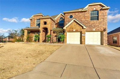 1914 Empire Circle, Arlington, TX 76002 - #: 13977285