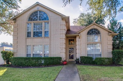 3412 Crescent Court, Bedford, TX 76021 - MLS#: 13977348