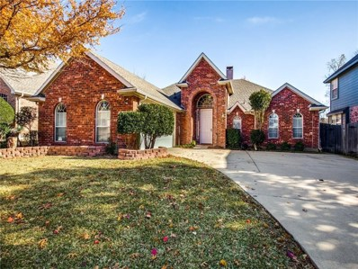 1912 Merritt Way, Arlington, TX 76018 - #: 13977389