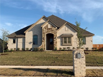 7040 Cherry Court, Ovilla, TX 75154 - #: 13977399