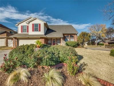 506 Post Oak Road, Grapevine, TX 76051 - #: 13977430