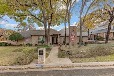 2707 Shadow Wood Court, Arlington, TX 76006 - #: 13977441