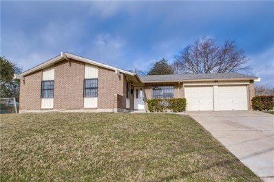 304 Longridge Drive, Dallas, TX 75232 - MLS#: 13977523