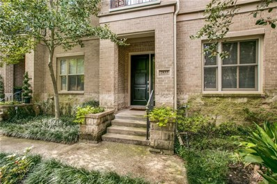 2833 Thomas Avenue, Dallas, TX 75204 - MLS#: 13977554
