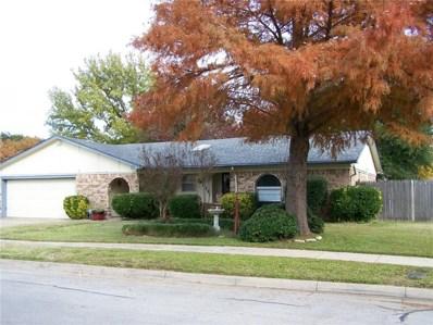 6516 Simmons Road, North Richland Hills, TX 76182 - MLS#: 13977563