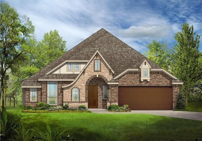 2816 Heatherwood Drive, Grand Prairie, TX 75054 - MLS#: 13977584
