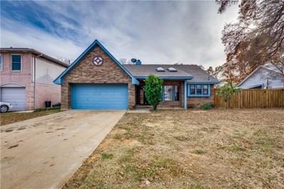 3213 Meadowview Drive, Corinth, TX 76210 - #: 13977629