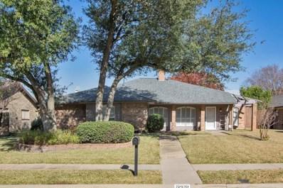 3809 Big Horn Trail, Plano, TX 75075 - MLS#: 13977645
