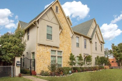 6423 Del Norte Lane, Dallas, TX 75225 - MLS#: 13977679