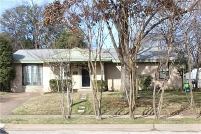 2315 Cambridge Drive, Irving, TX 75061 - #: 13977720