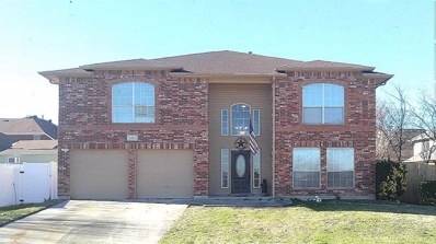6809 Permian Lane, Fort Worth, TX 76137 - MLS#: 13977785
