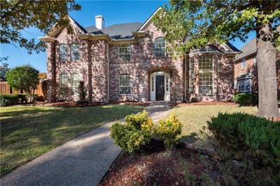 3429 Cabriolet Court, Plano, TX 75023 - #: 13977841