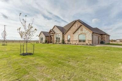 8063 Cr 105, Grandview, TX 76050 - MLS#: 13977854