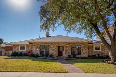 6640 Clearhaven Circle, Dallas, TX 75248 - MLS#: 13977905