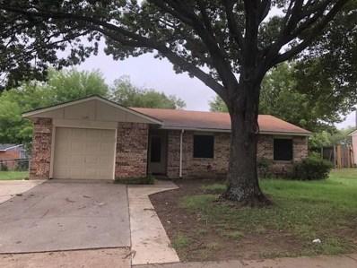 1142 Vail Drive, Duncanville, TX 75116 - MLS#: 13977940