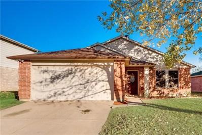 2709 Cedar Crest Drive, Little Elm, TX 75068 - MLS#: 13977958