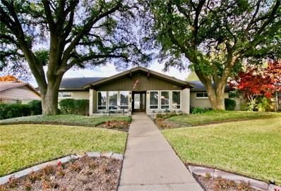 3461 Rockmartin Drive, Farmers Branch, TX 75234 - MLS#: 13977970