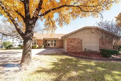 1505 Angelina Bend Drive, Denton, TX 76205 - #: 13977988