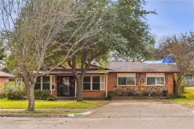 4620 La Rue Street, Dallas, TX 75211 - MLS#: 13978009