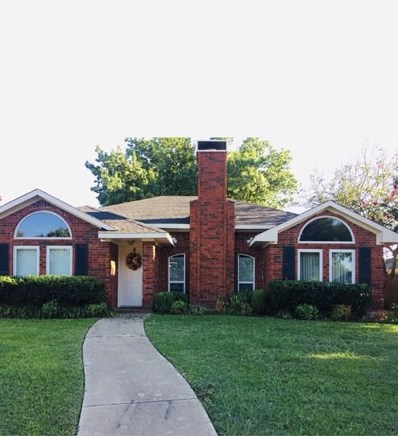 419 W Oak Street, Wylie, TX 75098 - MLS#: 13978037