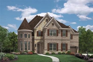 6912 Mozart, Colleyville, TX 76034 - MLS#: 13978079
