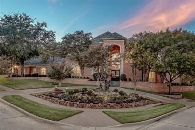 4101 Vistaview Court, Arlington, TX 76016 - MLS#: 13978124
