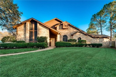 801 Forestcrest Court, Euless, TX 76039 - #: 13978148