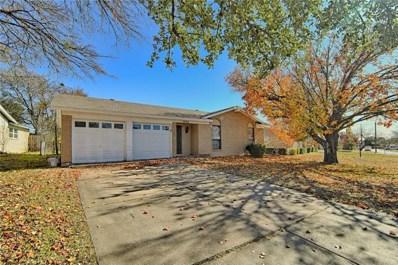 7604 Terry Drive, North Richland Hills, TX 76180 - #: 13978173