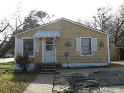 808 Jefferson Street, McKinney, TX 75069 - #: 13978176