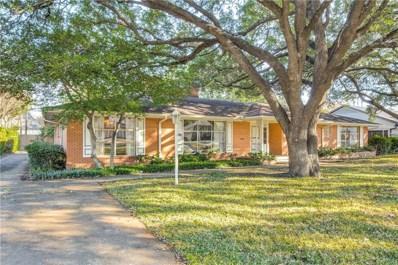 6138 Preston Haven Drive, Dallas, TX 75230 - MLS#: 13978218