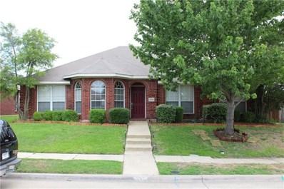 4805 Highlands, McKinney, TX 75070 - MLS#: 13978238