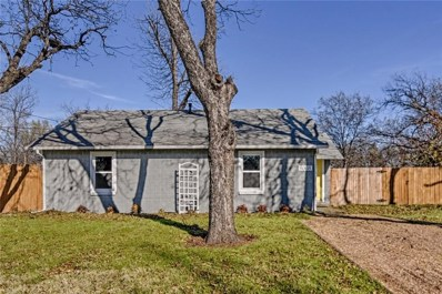 8008 Raymond Avenue, White Settlement, TX 76108 - #: 13978277
