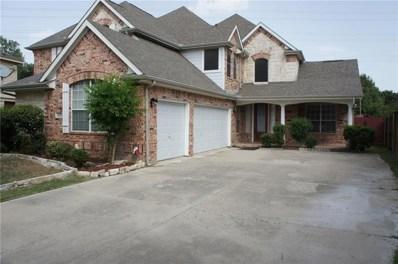 4719 Enchanted Bay Boulevard, Arlington, TX 76016 - MLS#: 13978296