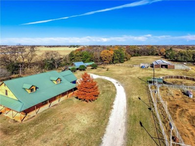 1353 Spring Creek Road, Collinsville, TX 76233 - #: 13978298