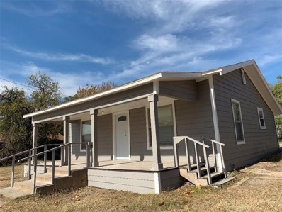 1031 Elmwood Avenue, Fort Worth, TX 76104 - MLS#: 13978306