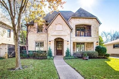 6622 Ellsworth Avenue, Dallas, TX 75214 - #: 13978309