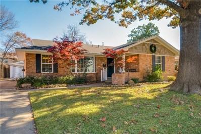 9250 Highridge Drive, Dallas, TX 75238 - MLS#: 13978318