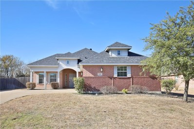 929 Willow Crest Drive, Midlothian, TX 76065 - MLS#: 13978319