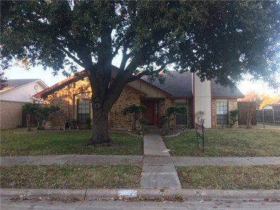 4444 Larner Street, The Colony, TX 75056 - MLS#: 13978390