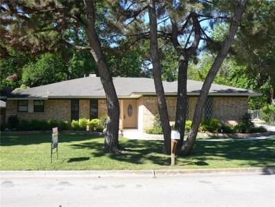 2208 Burning Tree Lane, Denton, TX 76209 - #: 13978391