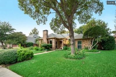 1024 Magnolia Drive, Carrollton, TX 75007 - MLS#: 13978396