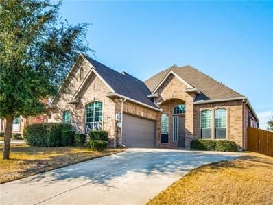 4313 Sea View Drive, Garland, TX 75043 - #: 13978456