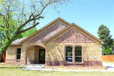 3917 VanDervort Drive, Dallas, TX 75216 - MLS#: 13978462