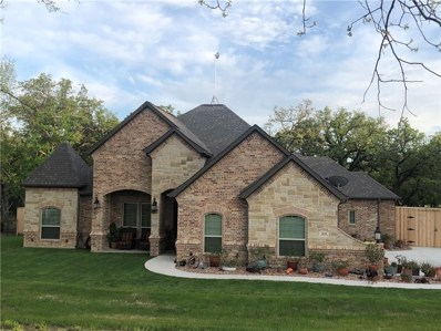 2631 J E Woody Road, Springtown, TX 76082 - #: 13978508