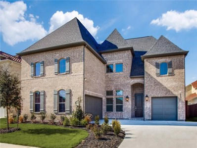 10433 Winter Green Drive, Frisco, TX 75035 - #: 13978572