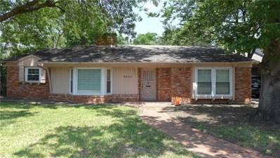 6631 Walnut Hill Lane, Dallas, TX 75230 - MLS#: 13978608