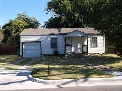 7408 Willis Avenue, Fort Worth, TX 76116 - MLS#: 13978705