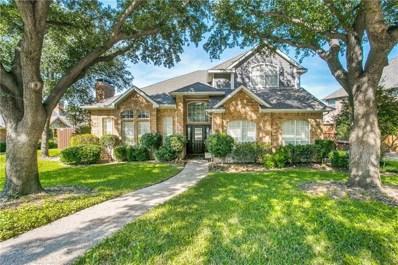 6333 Glenhollow Drive, Plano, TX 75093 - MLS#: 13978805