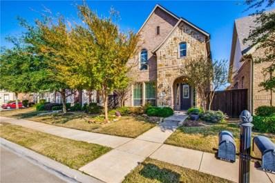 180 Carrington Lane, Lewisville, TX 75067 - MLS#: 13978823